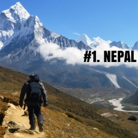 Lonely Planet crowns Nepal as world's 'best value destination' for 2017