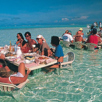 35 Of The World's Most Amazing Restaurants To Eat In Before You Die